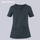 Fashionable Women Hospital Nurse Uniform Designs Medical Dress