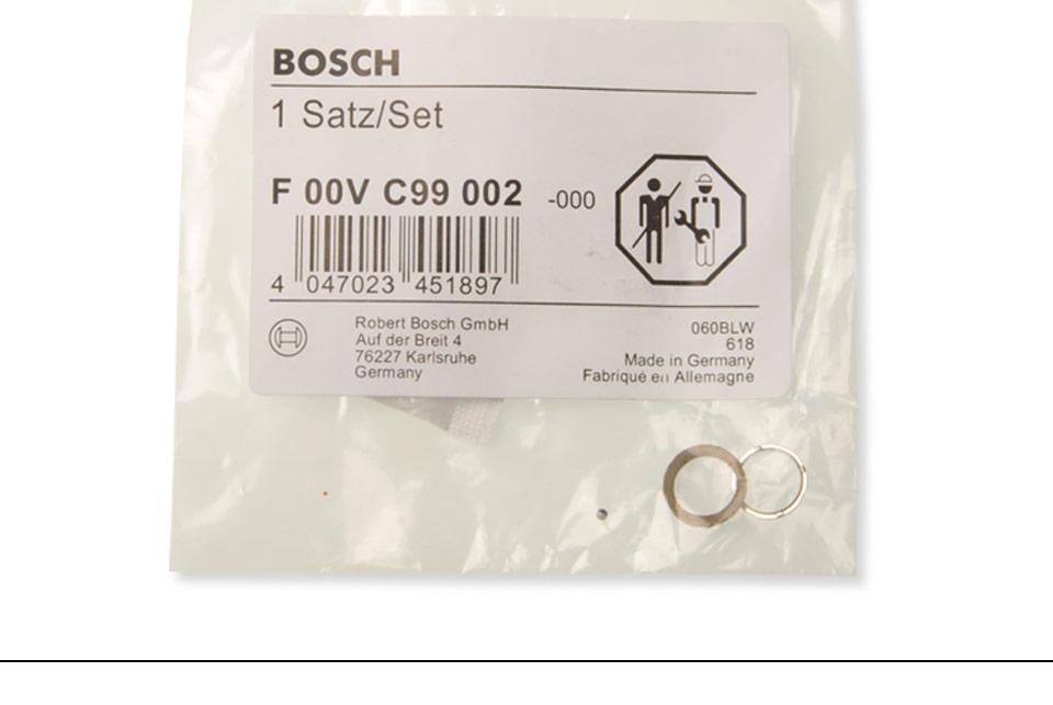 Diesel common rail 1.5mm black ball bosch 110 injector overhaul kit f00vc99002  (6).jpg