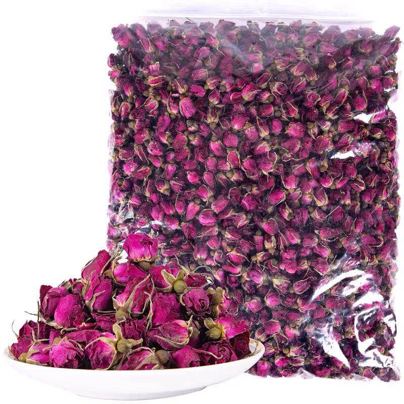 Factory Price France Rose <strong>Tea</strong> French Rose <strong>Tea</strong> Dried Rose Buds For <strong>Tea</strong> OEM oem