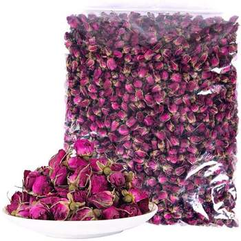 Factory Price France Rose Tea French Rose Tea Dried Rose Buds For Tea