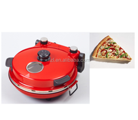 household portable useful electric pizza maker