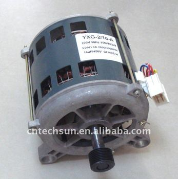 Two speed washing machine motor buy motor induction for Washing machine electric motor