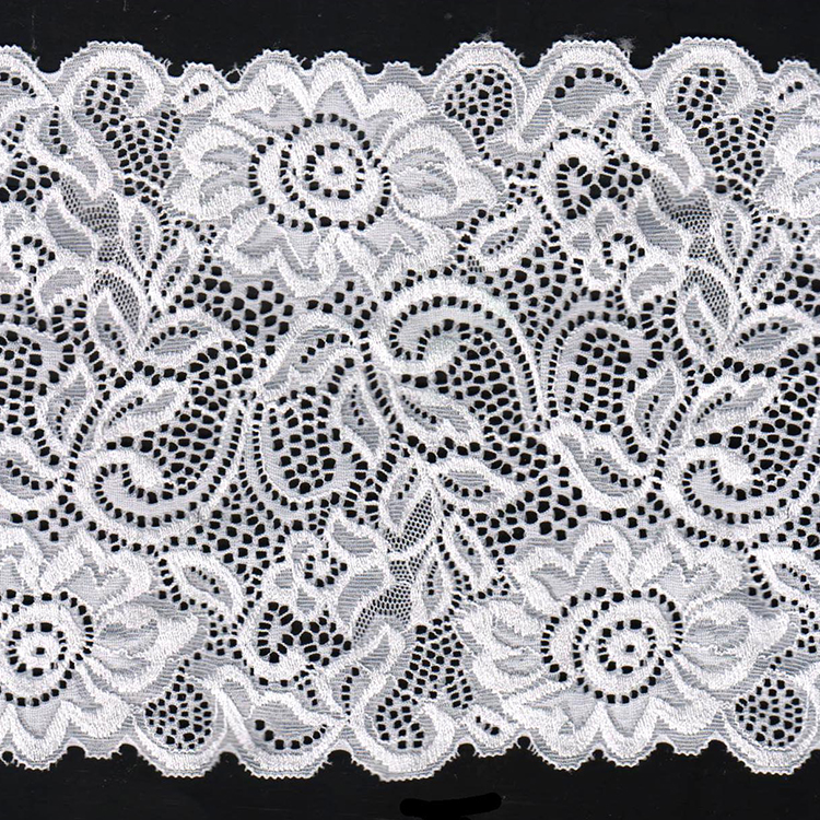 Factory Supply China Manufacturer African Net Lace Fabric