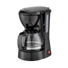 650 watts 4 to 6 cup colorful Anti electric drip coffee maker machine home use