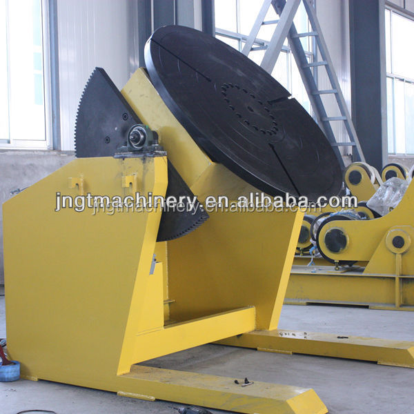 CE Passed Welding Positioner 1-20t