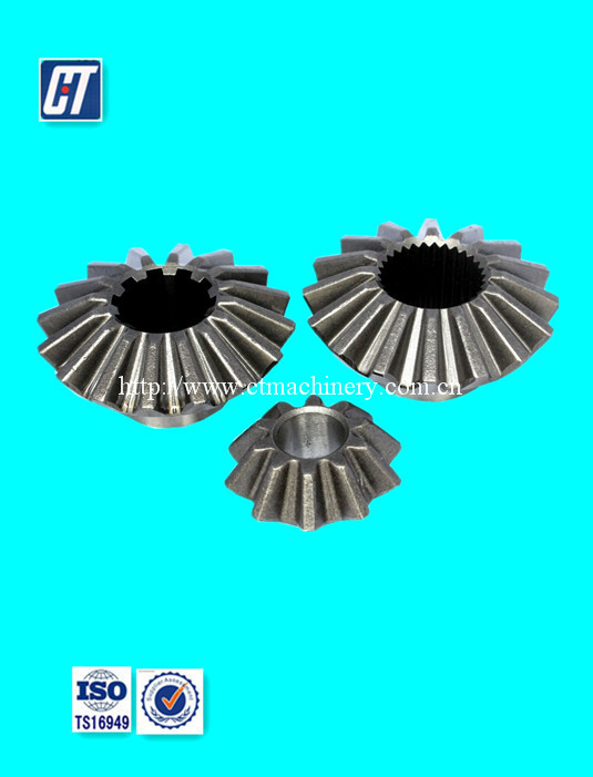Hot sale and high precision bevel gear