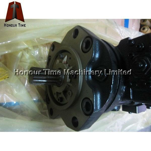 K3V112DTP1A9R 9TEL-V SK200-6E Hydraulic Pump assy YN10V00023F2 1.jpg