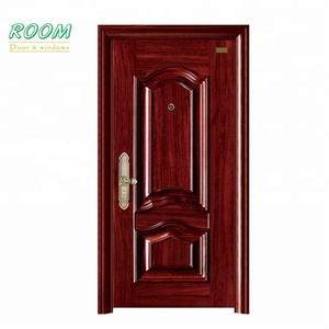 Newest style steel American security door