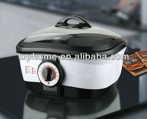 Electric Multi Cooker 8 in 1