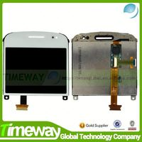 China supplier lcd for blackberry blod 9000