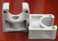 Plastic Stocks--Non-toxic DIN PPR PIPE FITTING