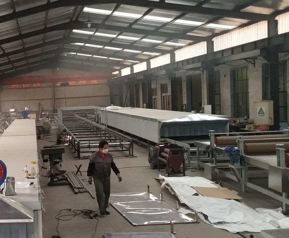 latex mattress production <strong>line</strong>