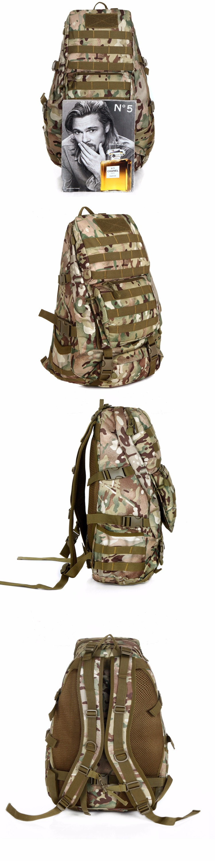 1b48de63d3cd Military Backpack Army Rucksack Mountain Bags Military Bag - Buy ...