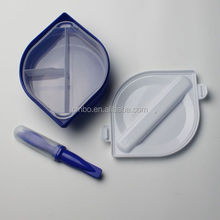 2015 New design Handle Lunch Container