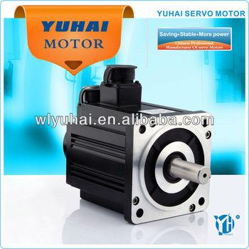 High power 3 phase ac servo motor direct drive servo for Direct drive servo motor