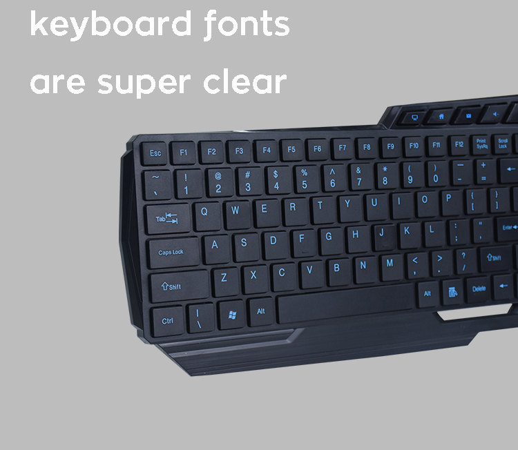 brands for wired computer keyboard
