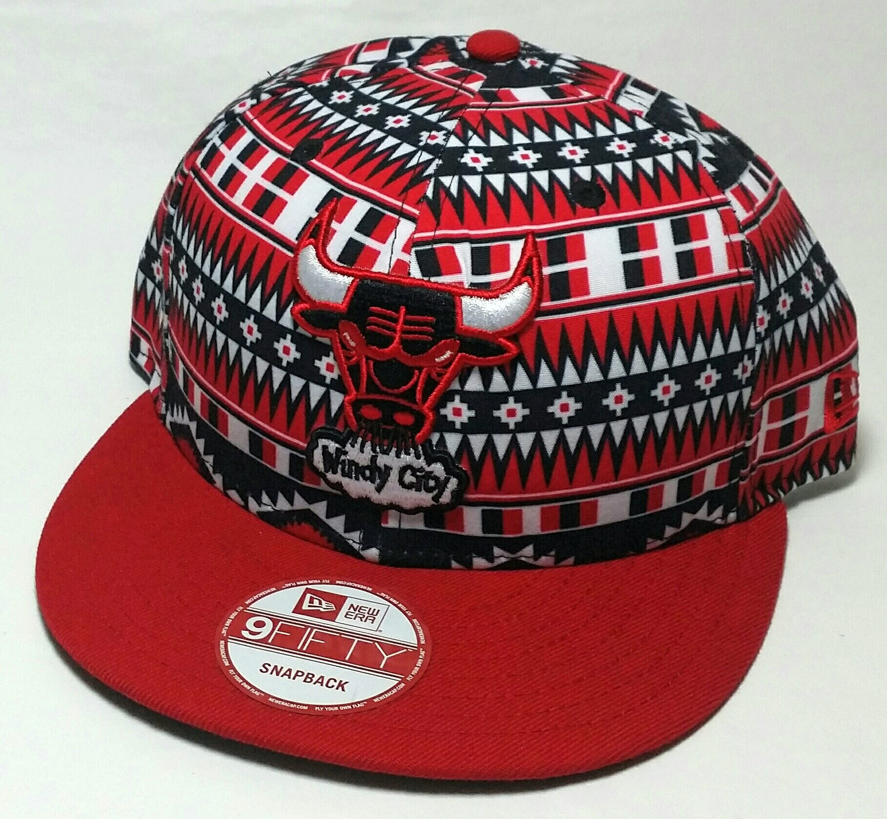 8cdf77e6d8e Get Quotations · New Era NBA Tri-All Print 9FIFTY Adjustable Snapback Cap