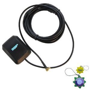 BNC Marine Fish Boat GPS Antenna for Garmin GPS152 GPS-152H GPS155 GPS-165TSO TA