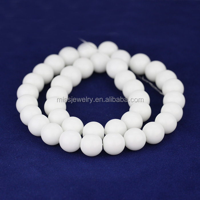 Precious stone amethyst faceted beads