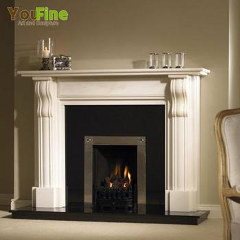 Marble Fireplace Mantel Fireplace Surround Fake Fireplace Sale Buy Fake Fireplace Fireplace Surround Marble Fireplace Surround Product On Alibaba Com