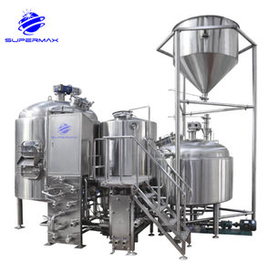 European standard micro brewery equipment made in china