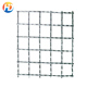 Black Security Vibrating Screen Crimp Wire Mesh