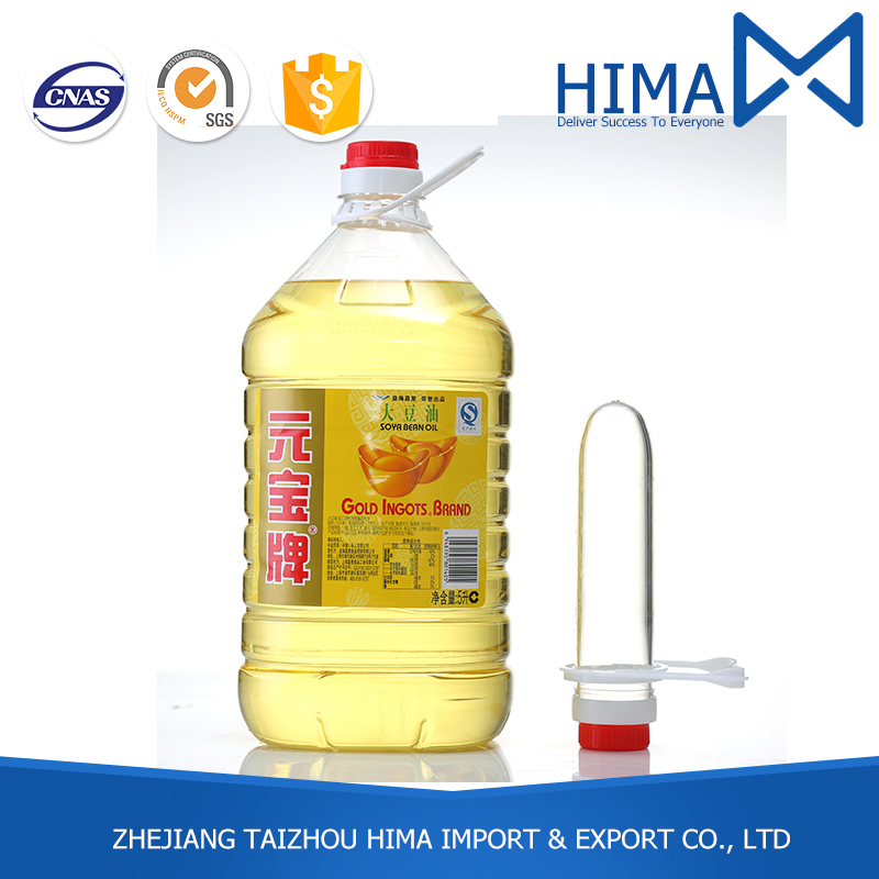 Durable Using Low Price SGS Certificate Edible Oil Bottle Preforms