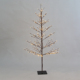 LED bark starlit twig tree lights festival tree lights 5ft