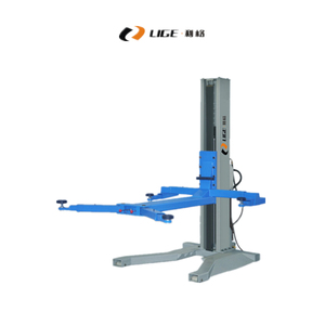 mobile model hydraulic single post 1 post car lift
