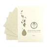 Oil Blotting Paper with Green Tea