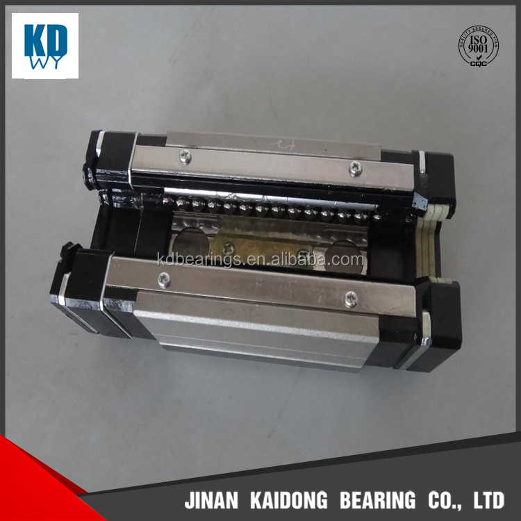 high quality THK brand HSR HSR25 WNH49-B Linear Bearing