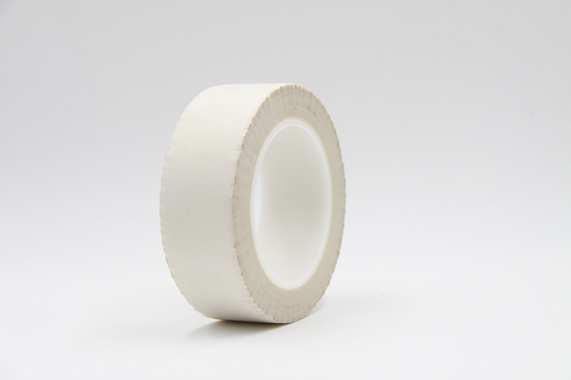 High strength motor and transformer binding insulation tape