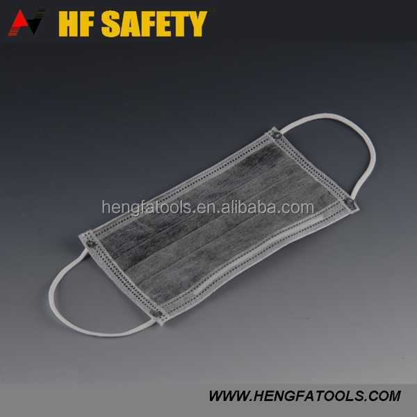 High quality Replaceable Dust Mask cheap fluid resistant dust mask
