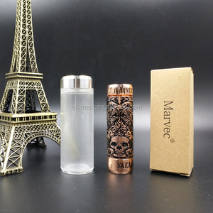 brand new Anaerobic Copper Skeleton King Kong Mod