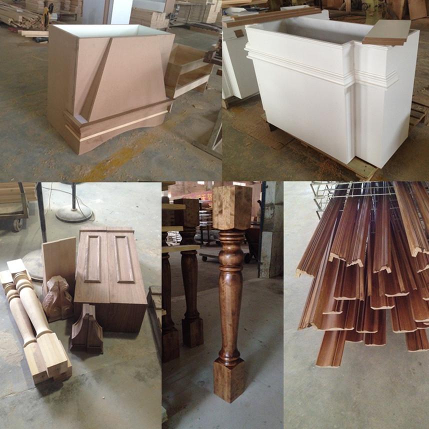 Luxus Amerikanische Weiße Verglaste Küche Möbel Schrank - Buy Luxus ...
