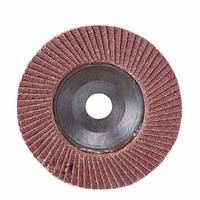 flap disc for polishing stainless steel tube diamond polishing belt grinding metal disc Manufacturers direct supply machine
