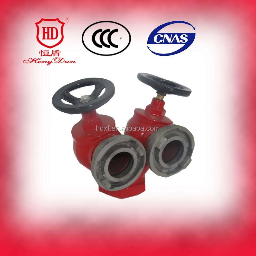 65 mm / 2.5 inch hydrant for fire production SNSS65