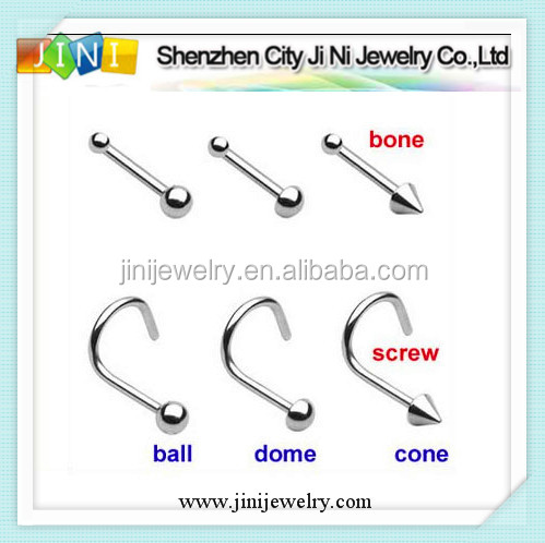 Types Of Nose Piercings Images Photos Pictures On Alibaba