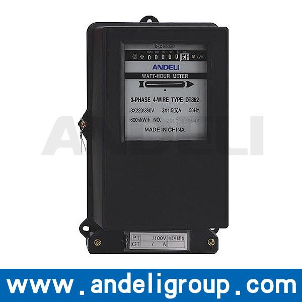Kilowatt Hour Meter : Kwh digital meter phase mechanical