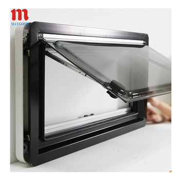 Rv Windows For Sale >> Rv Side Outer Frame Side Top Hinged Window Buy Rv Window Excel Rv Windows Top Hinged Swing Window Product On Alibaba Com