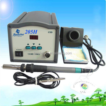 Led Display Esd Quick 205h Soldering Station / 303 /305 For Sale ...