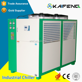 air cooled chiller system pdf