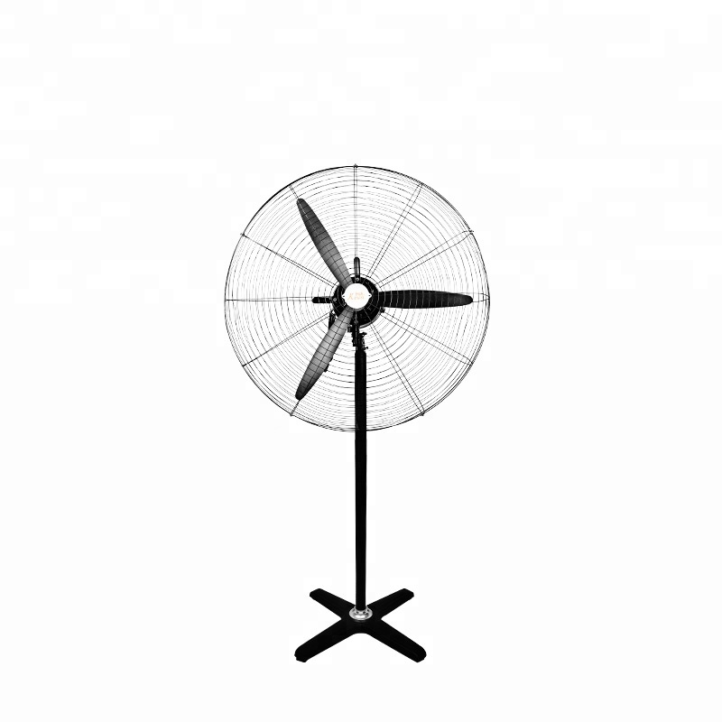 Ceiling Mounted Circulating Fans