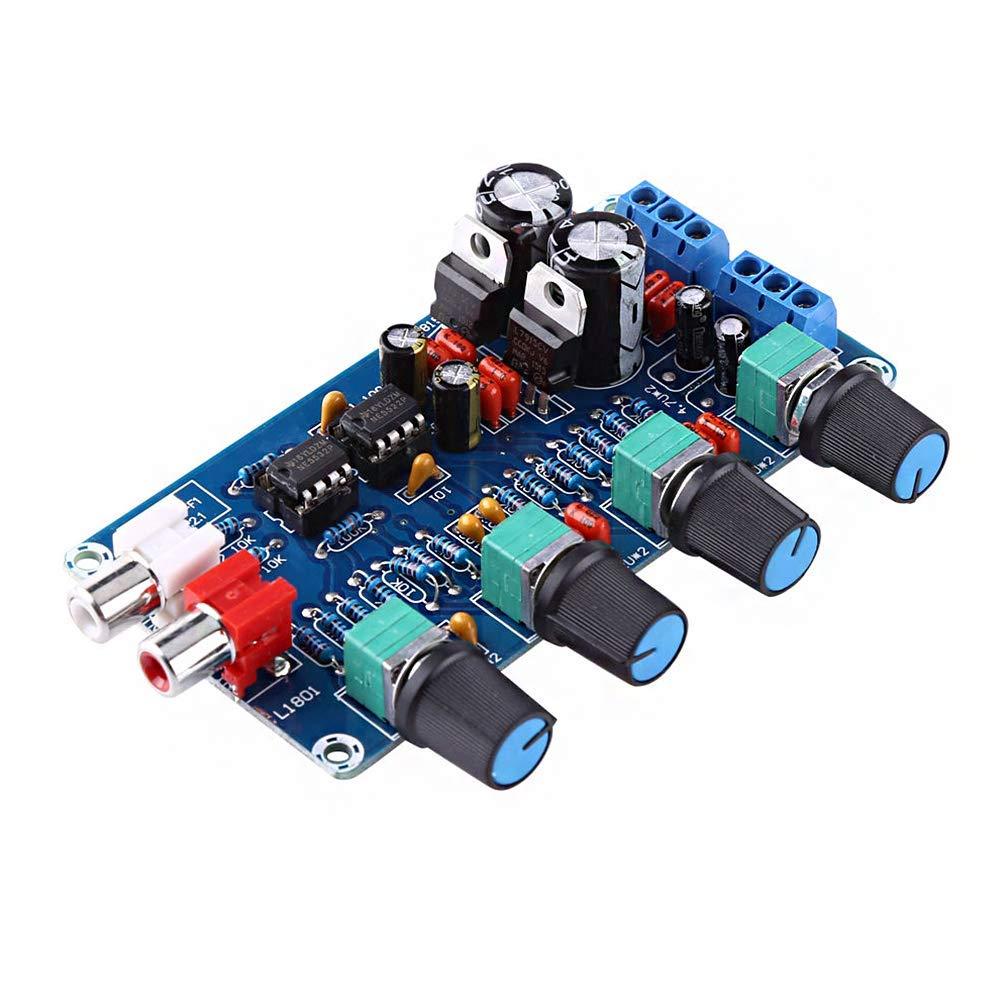 Buy Dual Op Amp OPA2604AP Upgraded to NE5532 JRC4558 OP275 in Cheap