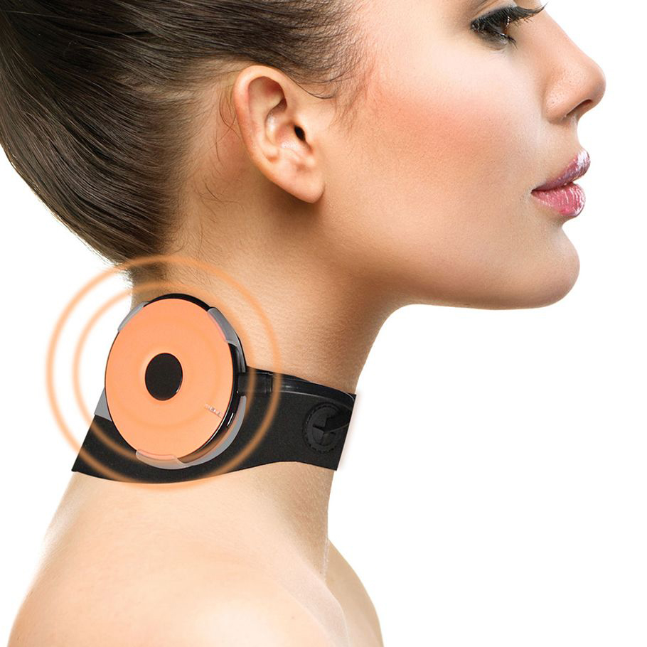 Electric Neck Massager machine for neck pain