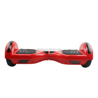 Self E Balance Scooter Blue tooth Hoverboard Two Wheel Electric Scooter Hover Boards With Smart 2 wheel