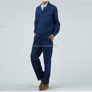 Large Wholesale Chinese Factory Work Wear/ Work Uniform with LongSlevee