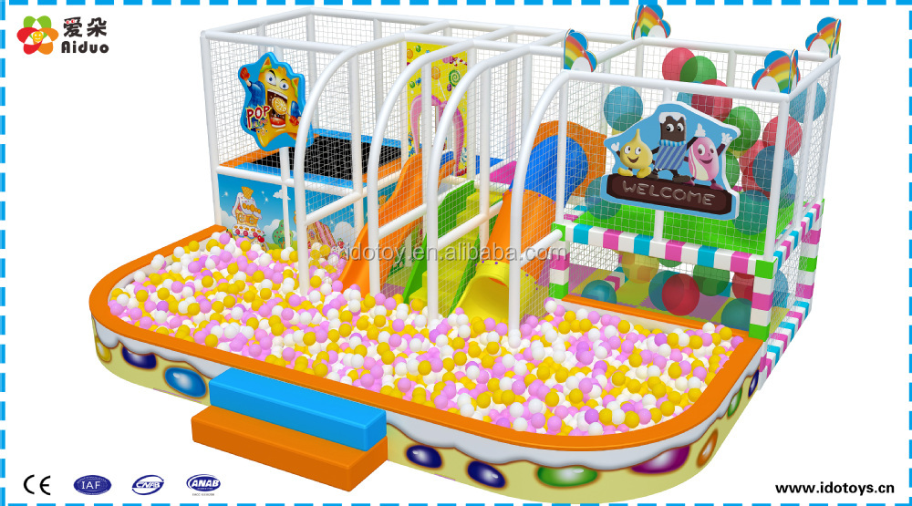 Candy Series!!!china Children Indoor Playground Used Baby Indoor ...
