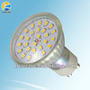 2835smd 4w gu10 led dimmable spot light