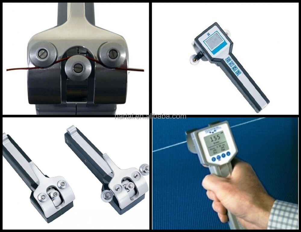 Hot Sale Tension Measurement Portable Digital Cable Tension Meter ...